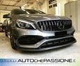 Calandra/Griglia Mercedes CLA W117 12>16 GTR