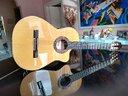 Chitarra classica elettrificata PRIVADA P345