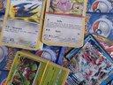 Pokémon GCC: 300 carte, 50 rare reg. e 3 GX Pri
