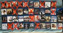Lotto di Blu Ray da collezione personale
