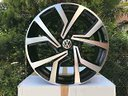 Cerchi vw gti clubsport made in germany 17 18 19