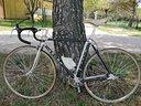 Bici Corsa Alan Super Record del 1980