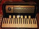 Fisarmonica 120 bassi silvestrini mondolfo