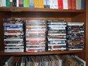 CINEMA:collezione di tutti i film premi Oscar DVD
