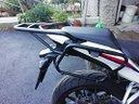 Telaietto givi posteriore Honda cb/cbr 500r