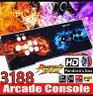 Videogiochi Console Arcade Pandora Box 3188