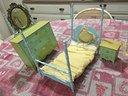 Mobili camera delle bambone