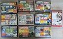 Videogiochi Games Software misti lotto 14 DVD