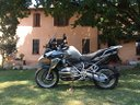 BMW GS 1200 lc 2013