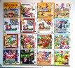 Nintendo 3DS/2DS giochi vari ORIGINALI ed altri