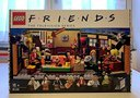 SET CENTRAL PERK 21319 LEGO® Ideas