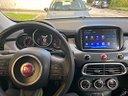 Navigatore autoradio per FIAT 500X