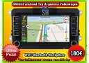 RNS510 7 pollici Android Volkswagen 2003-2014