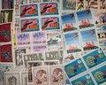 Repubblica 120 francobolli nuovi in quartine