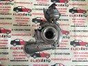 Turbina Ford Focus 3 2011 T1DB 9686120680-06
