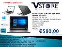 PC Hp 470 G3 I5-6200U 8gb DDR4 240ssd 17 POLLICI