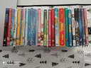 DVD animazione vari