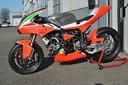 Ducati 1198/r km 000 solo uso pista