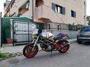 Ducati Monster 620 - 2003