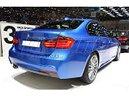 Diffusore paraurti posteriore BMW M-Sport F31 F30
