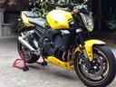 Yamaha FZ1 - 2006