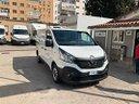 Renault Trafic LH1 120dci