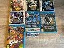 Giochi per Nintendo DS/3DS/Wii U