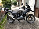 Bmw r 1200 gs exclusive full optional