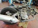 Motore Yamaha x max 250
