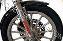 Parafango Anteriore Grezzo Harley Davidson Dyna Sp