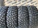 4 pneumatici 235 70 16 geo 4x4 terrano