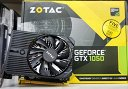 SCHEDA VIDEO ZOTAC Gtx 1050 2GB