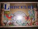 Lancelot - gioco da tavolo anni 80