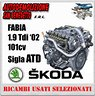 motore-skoda-fabia-1-9-tdi-02-101cv-sigla-atd
