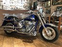 Harley-Davidson Softail Fat Boy - 2005