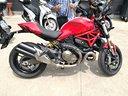 Ducati Monster 821 - 2017
