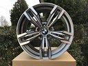 CERCHI BMW mod. 433 M MADE IN GERMANY 17 18 19 2