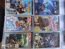 Giochi PSP, PS2, PS3, Nintendo Ds e game boy