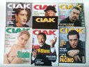 CIAK, mensile di cinema, anno 1996