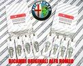 CANDELE ORIGINALi ALFA ROMEO GTV SPIDER TWIN SPARK