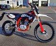 NEW Enduro SWM Rs 125 R FACTORY Edition
