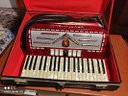 Fisarmonica Crucianelli 120 bassi