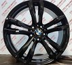 4 Cerchi In Lega Made In Italy NUOVI Da 19 Per BMW