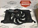 Ventola Radiatore Focus 3 - C-Max 1.6 GPL 174002