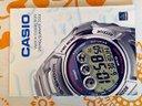 CASIO Watch Collection Spring / Summer 2004