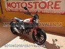 Ducati Scrambler 800 ICON RED