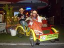 Calessino bike