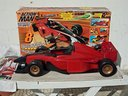 Action-MAN-Grand PRIX Mission-Hasbro-Spain-