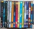 Lotto Film Walt Disney Dvd da Collezione