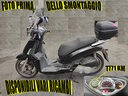 Kymco people s 250 anno 2012 serie 2006-2012